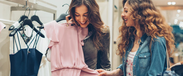 Build Friendships While Shopping in Selma at Village at Forum Parkway