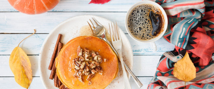 Quick Fall Recipes for Autumn in Selma with Village at Forum Parkway